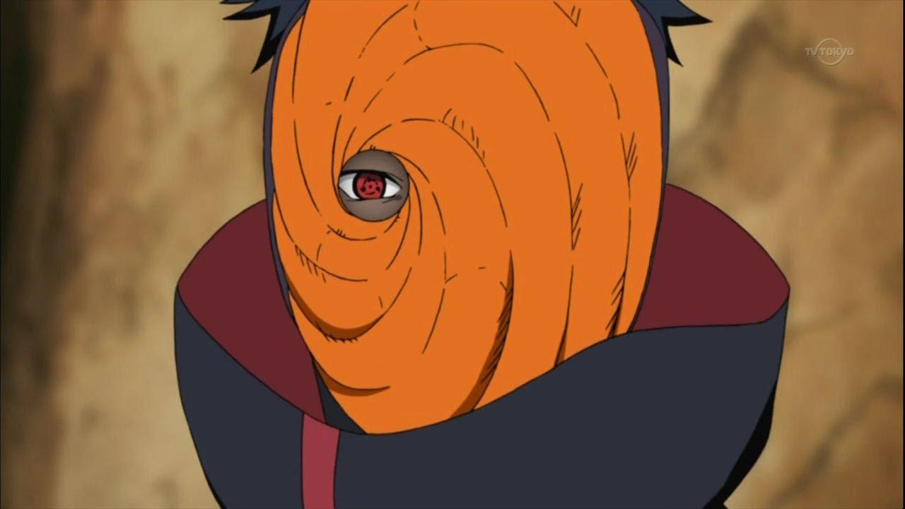 Kematian Para Anggota Akatsuki versi Anime Naruto 12