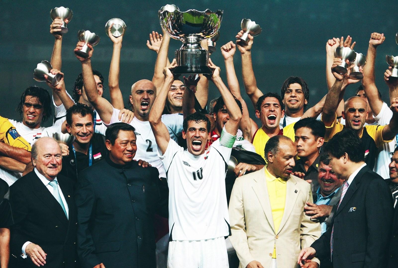 Fakta Final Piala Asia Tahun 2000 Hingga Sekarang 5
