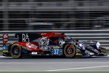 Bukan Ferarri atau Mercedes, ini Supplier Mesin Mobil Balap LMP2 World Endurance Championship 6