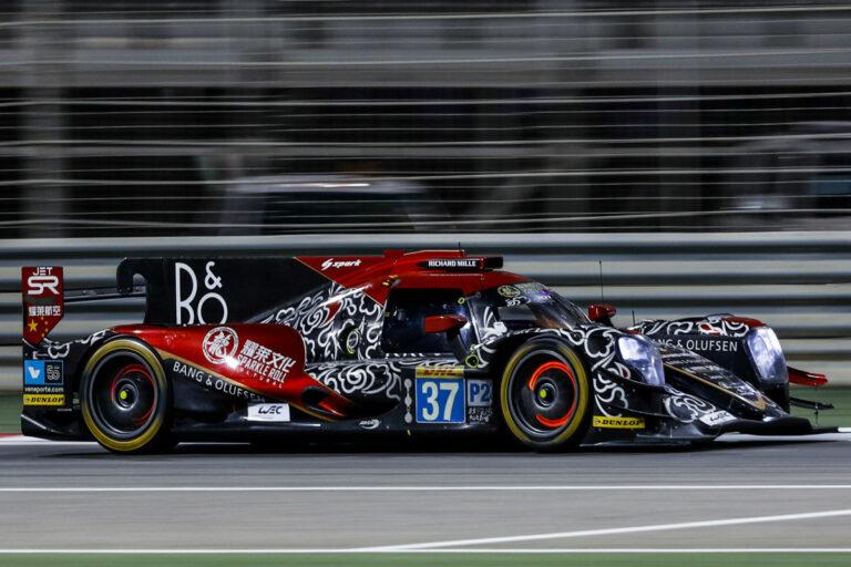 Bukan Ferarri atau Mercedes, ini Supplier Mesin Mobil Balap LMP2 World Endurance Championship 1
