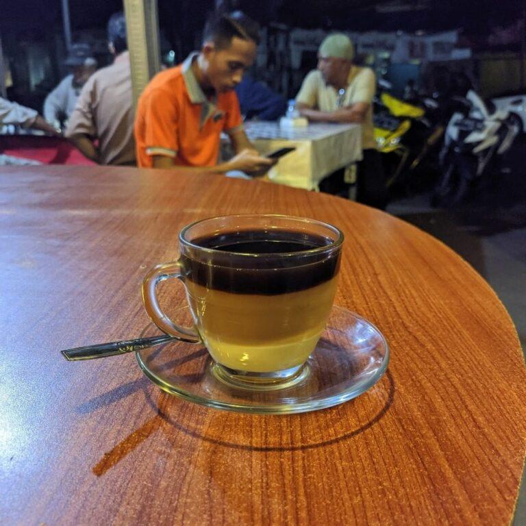 Sekilas Tentang Kopi Indonesia 1
