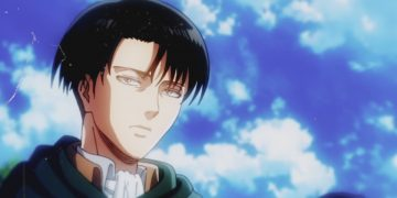 8 Fakta Tentang Levi Ackerman dari Serial Attack on Titan 23