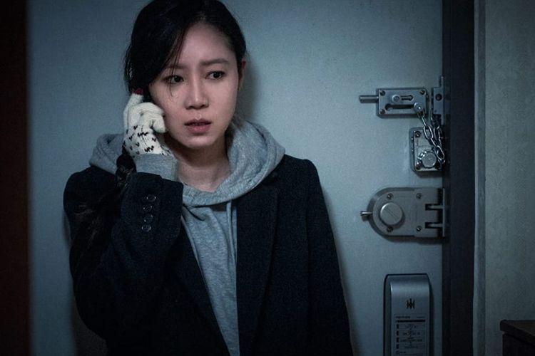 5 Film Korea Genre Thriller dengan Plot Twist Terbaik ini Sayang untuk Dilewatkan 5