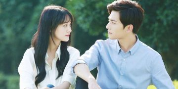 Rekomendasi Drama China romantis tentang gamers, High Rated!! 20