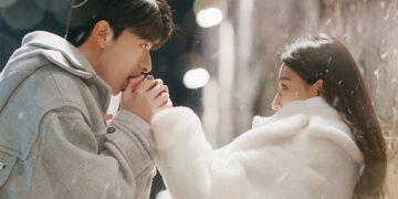 Sinopsis Love Scenery, drama terbaru Lin Yi yang seru banget! 14