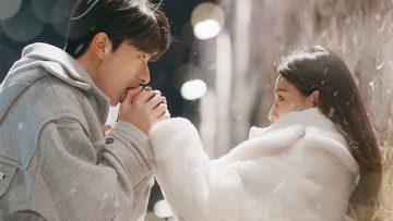 Sinopsis Love Scenery, drama terbaru Lin Yi yang seru banget! 8