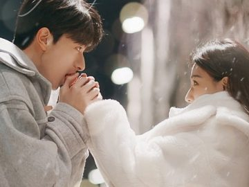 Sinopsis Love Scenery, drama terbaru Lin Yi yang seru banget! 11