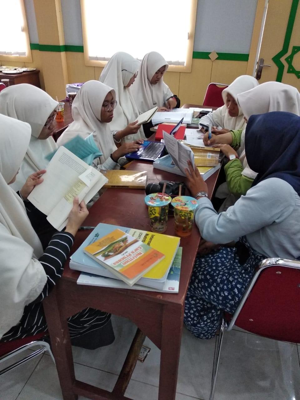 Mendobrak Kesulitan Menulis Karya Ilmiah Untuk Mahasiswa 3