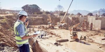 Seluk Beluk Profesi Pengawas Project Contruction 8