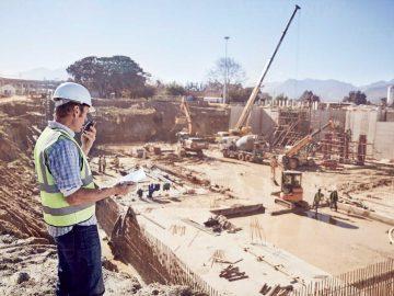 Seluk Beluk Profesi Pengawas Project Contruction 3