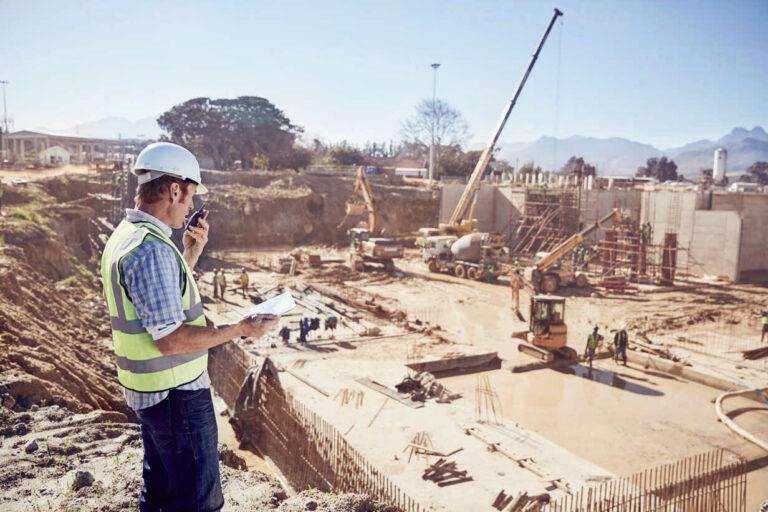 Seluk Beluk Profesi Pengawas Project Contruction 1
