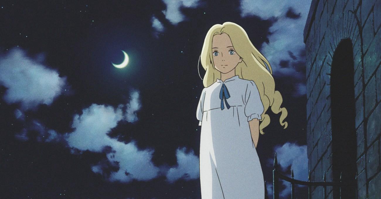 REVIEW Anime When Marnie Was There: Tentang Berharganya Kasih Sayang Sebuah Keluarga 5