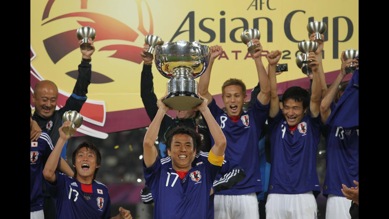 Fakta Final Piala Asia Tahun 2000 Hingga Sekarang 6