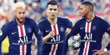 Benarkah Ronaldo Akan Dijual Ke PSG? 20