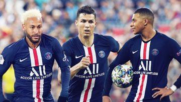 Benarkah Ronaldo Akan Dijual Ke PSG? 8