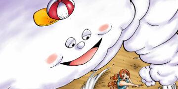 One Piece: Zoro Masih Belum Selesai, Zeus akan Kembali ke Pangkuan Nami! 13