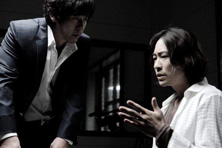 5 Film Korea Genre Thriller dengan Plot Twist Terbaik ini Sayang untuk Dilewatkan 7
