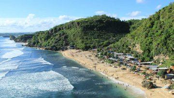 4 Rekomendasi Tempat di Jogja Dengan Suasana Seperti Bali 1