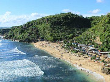 4 Rekomendasi Tempat di Jogja Dengan Suasana Seperti Bali 3