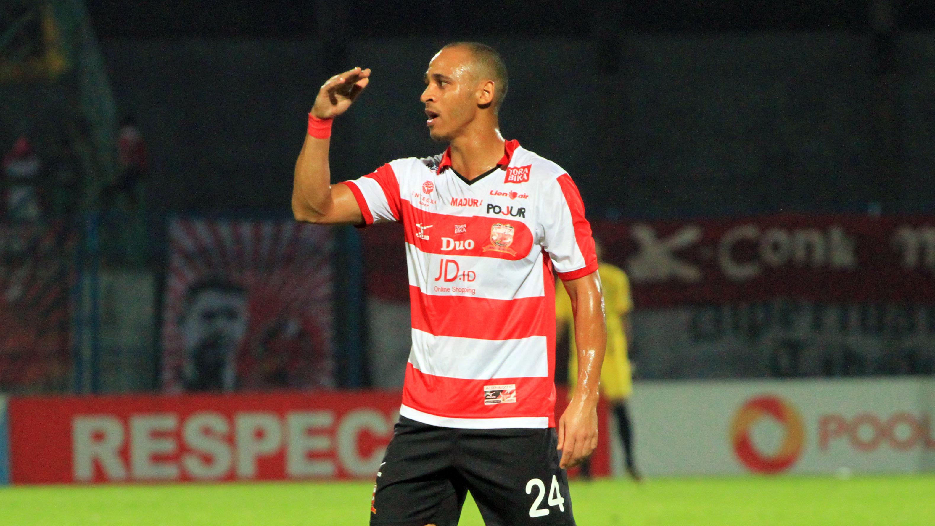 Bagaimanakah Sejarah dan Kiprah Madura United di Indonesia 7