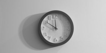 Konsep Waktu atau ada Yang Ngatur 12
