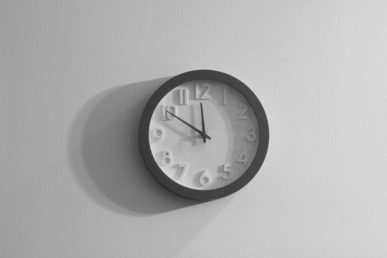 Konsep Waktu atau ada Yang Ngatur 1