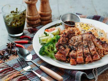 Menakar Emisi Karbon dalam Sepiring Makanan 10