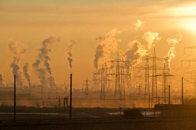 polusi udara bahaya bagi kesehatan