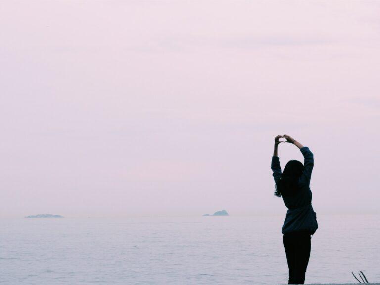 Bagaimana Jika Self-love dijadikan semacam tameng untuk patah hati? 1