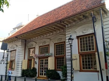 Pesona Unik Kota Lama Semarang, Peninggalan Belanda yang Penuh Sejarah 7