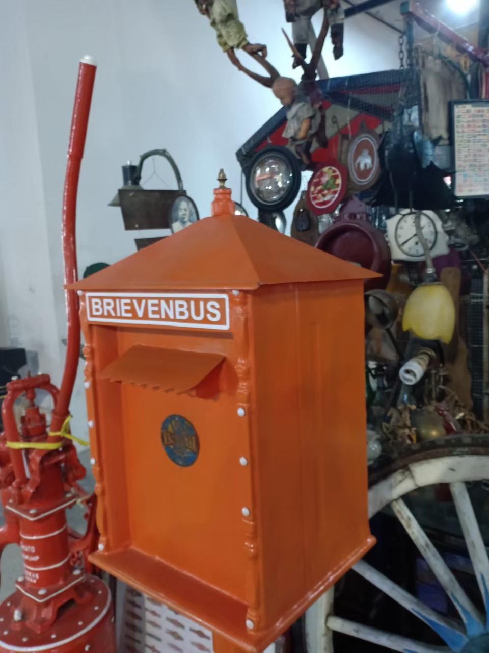 Pesona Unik Kota Lama Semarang, Peninggalan Belanda yang Penuh Sejarah 3