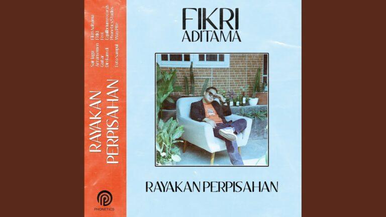 """""""Fikri Aditama"""" Seorang Solois Dengan Lagunya Yang Ajib 1"""