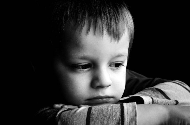 Bahaya Membandingkan Anak dengan Orang lain 1