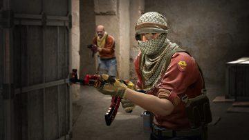 Evolusi Counter Strike dari Masa ke Masa 3