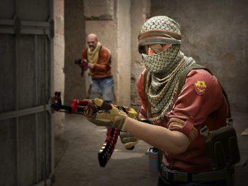 Evolusi Counter Strike dari Masa ke Masa 8