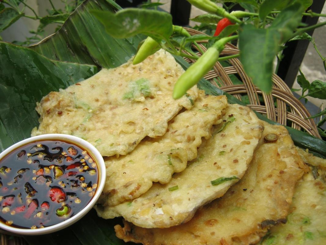 3 Rekomendasi Makanan Lezat Khas Purwokerto 5
