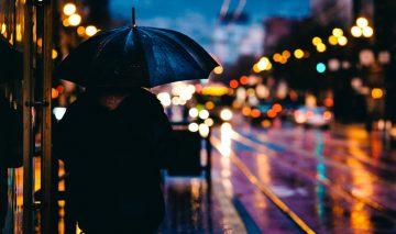Biarkan Aku Menjadi Hujanmu 17