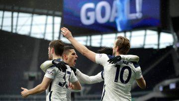 Mampukah Tottenham Bangkit di Tangan Pelatih Baru? 4
