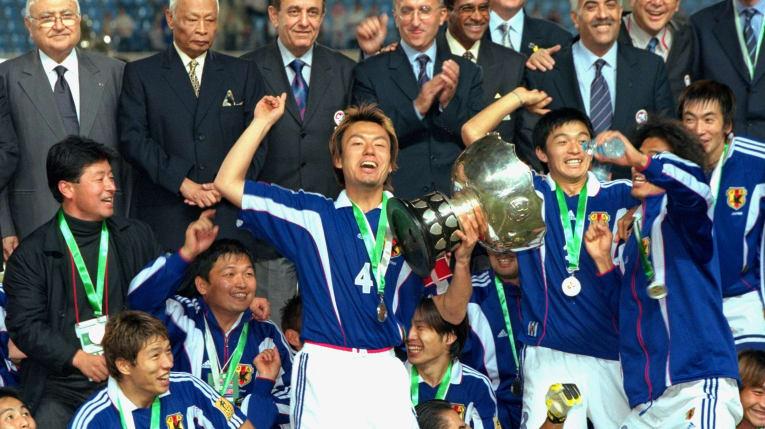 Fakta Final Piala Asia Tahun 2000 Hingga Sekarang 4