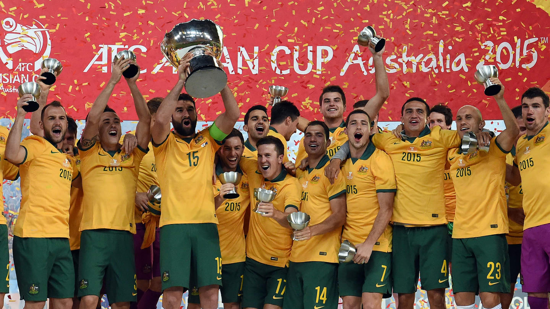 Fakta Final Piala Asia Tahun 2000 Hingga Sekarang 7