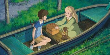 REVIEW Anime When Marnie Was There: Tentang Berharganya Kasih Sayang Sebuah Keluarga 19