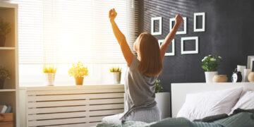 Inilah Tujuh Manfaat Bangun Pagi Untuk Kesehatan 7