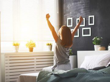 Inilah Tujuh Manfaat Bangun Pagi Untuk Kesehatan 8