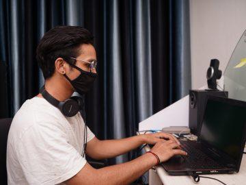 Internet Menjadi Nafas Penting Di Saat Pandemi 7
