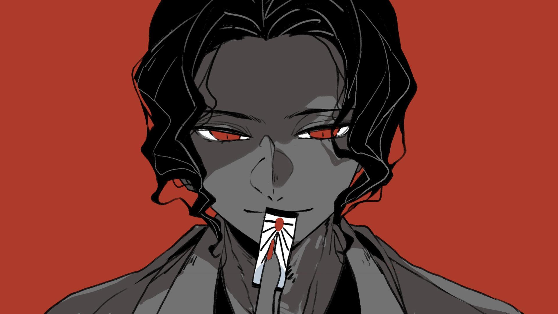8 Fakta Menarik Kibutsuji Muzan, Raja Iblis di Kimetsu no Yaiba 3