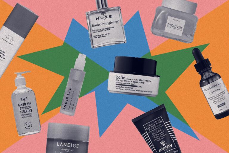 Tips Memilih Skin Care 1