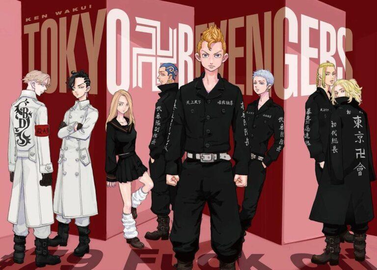 Review 5 Kejutan dari Manga Tokyo Revengers Chapter 207, Pembuka Final Arc 1