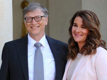 Beberapa Pelajaran dari Perpisahan Bill Gates & Melinda 4