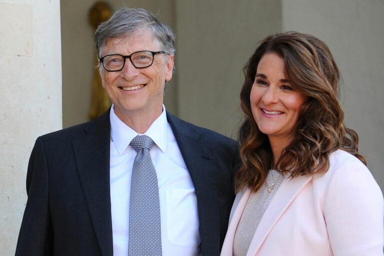 Beberapa Pelajaran dari Perpisahan Bill Gates & Melinda 1