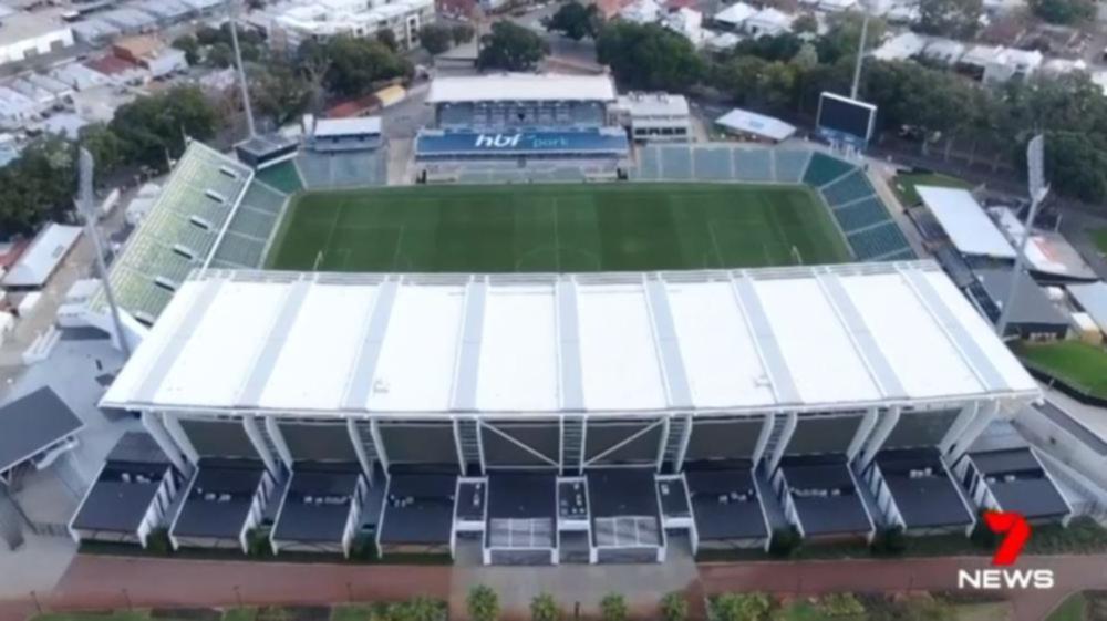 10 Stadion Terbaik di Australia 3